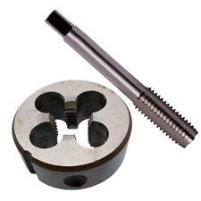 1pcs Die 13mm x 1.5 Metric Right hand Die M13x1.5 mm  high quality