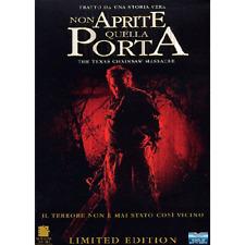 Non Aprite Quella Porta (2003) (2 Dvd)  [Dvd Nuovo]