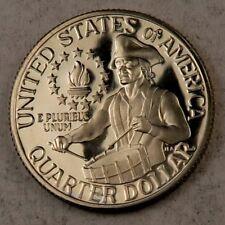 1976-S *SILVER* Washington Quarter // Gem Proof *DCAM* //. 1 Coin