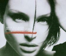 Sophie Ellis-Bextor Music gets the best of me (#659002) [Maxi-CD]