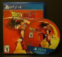 (RI1) Dragon Ball Z: Kakarot (Sony PlayStation 4, 2020)