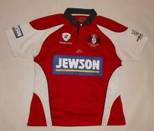RUGBY SHIRT RUGBYTECH GLOUCESTER (L) Jersey Trikot Maillot Maglia Camiseta