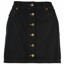 Lee Denim Regular Size Skirts for Women
