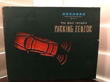 coligen parking sensor