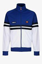 Ellesse Rimini Retro Throwback Tennis Track Jacket Medium Save 40%!