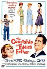 The Courtship Of Eddie's Father (1963) New Dvd