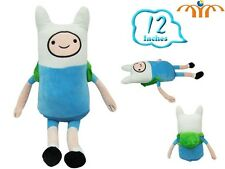Soft Toy Finn the Human Hour of Adventures 30cm