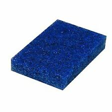Acs Industries 88-650 Extra Heavy Duty Blue Pad, Poly Blend, Ul validated, 3.5""
