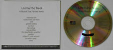 Lost In The Trees - A Church That Fits Our Needs - U.S. promo cd