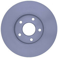 Disc Brake Rotor-Coated Front ACDelco Advantage 18A1687AC