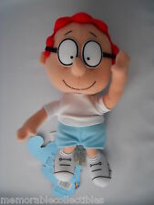 Rocky & Bullwinkle Friends Sherman Retro Cvs Beanie Baby Plush Mr. Peabody movie