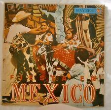 Fiesta En Mexico vinyl LP