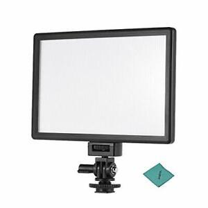 Viltrox L116T professional ultra-thin LED video light photo fill light