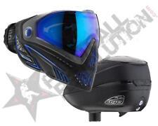 Dye Precision I5 R2 Paintball Mask Loader Combo Storm Black