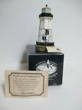 """New listing Harbour Lights """"Fort Point"""" California #541 Members Only Collectible Society"""