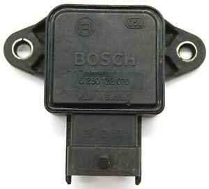 Porsche 911 986 996 Boxster 2.5-3.8L 97-05 Drosselklappensensor 0280122016