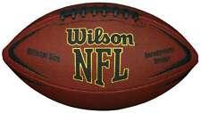 Wilson NFL Force Football Ball Hellbraun offizielle Größe