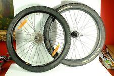 26 Zoll Fahrrad Laufräder mit Set (vorne und hinten) Teile