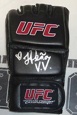 Julianna Pena Signed UFC Glove PSA/DNA COA Autograph The Ultimate Fighter 18 Win