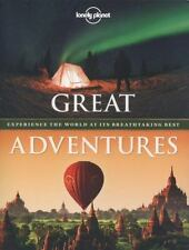 Lonely Planet Great Adventures by Lonely Planet Staff (2014, Paperback)