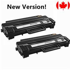 2PK MLT-D103L Black Toner Cartridge For Samsung SCX-4728FD SCX-4729FD SCX-4729FW