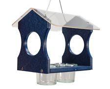 Jcs Wildlife Hanging Bluebird Mealworm Feeder