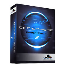 Spectrasonics Omnisphere 2 Power Software Synthesizer für Mac/Pc