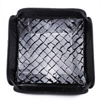 "32"" 80cm Softbox Honeycomb Grid Slanting for  Umbrella Flash Studio Video Light"