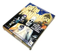 GRIN fandango de LucasArts para Windows PC