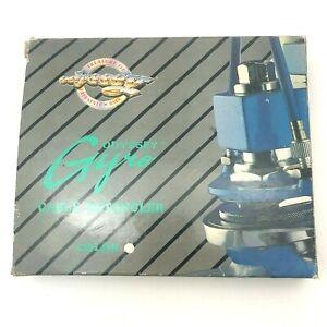 NOS Vintage ODYSSEY Gyro 1st gen Rotor White old school BMX Freestyle haro gt cw