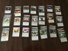 Myr artifacts colorless 60 cards ready to play deck MTG