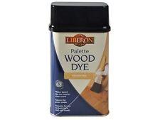 Liberon-palette bois colorant golden pine 500ml