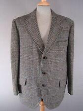 Men's 100% Wool Basic Vintage Coats & Jackets
