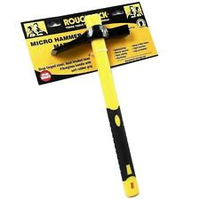 Roughneck Micro Pick Mattock .88lb Fibreglass Handle Rock Hard Ground Geological
