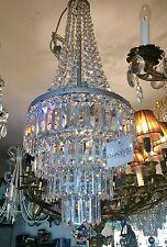 Exquisite Empire Crystal Chandelier