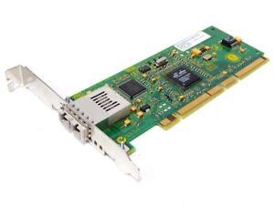 HP P/N A6847-60101 3com 3C996-SX-P25HP-C1 SX Gigabit Network Card Lan Adapter