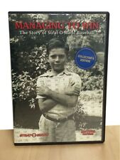 MANAGING TO WIN: The Story of Strat-O-Matic Baseball (DVD)