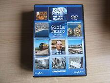 BLU NOTTE Misteri Italiani=GIOIA TAURO LA STRAGE DIMENTICATA=DVD N°25