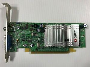 ATI Radeon RV370SE Video Card , VGA , Composite video , 128MB