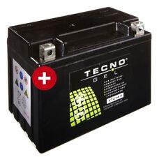 Motorrad TECNO Gel Batterie YTZ14-S für Yamaha XJR 1300, XVS 950 Midnight Star