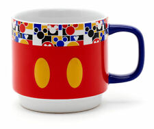 Disney Memories Mickey Mouse Stackable Mug - March Limited Edition