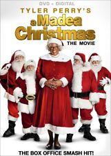 Tyler Perry's a Madea Christmas [New DVD]
