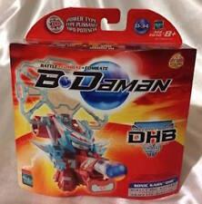 Battle B-Daman Sonic Kahn DHB Direct Hit Battle Combat 2005 - New- Hasbro