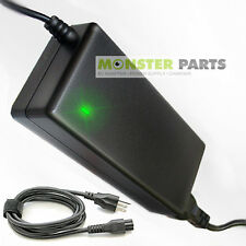 POWER SUPPLY ADAPTER AC SHARP LC-20E1E LC20E1E LCD TV
