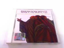URBAN KNIGHTS URBAN KNIGHTS II CD