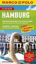 Reiseführer Reisen aus Hamburg
