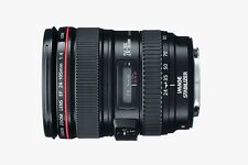 Canon 24-105 4.0 L IS USM Lens USA Warranty