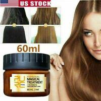 60ml Advanced Molecular Hair Roots Treatment Hair Return Bouncy Original 50% off