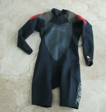 Mens size L,large O'Neill long sleeved wetsuit, 2MM