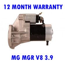 Mg Mgr V8 3.9 Descapotable 1992 1993 1994 1995 Remanufacturado Motor de Arranque